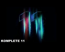 Komplete 11: Your Sound. Unlimited.