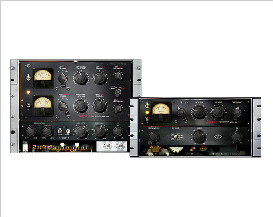 Universal Audio announced the immediate availability of UAD version 7.4 software