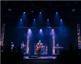 Clair Brothers delivers LCBC Church Signature Sound at new Satellite Location