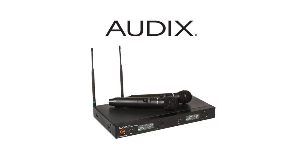 audixwireless