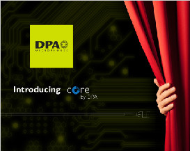 DPA MICROPHONES AMPLIFIES ITS CORE