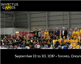 Avid Powers the Invictus Games Toronto 2017 with Dome Productions