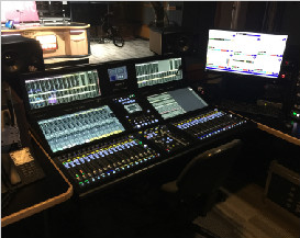 RTHK chooses System T for Studio 4 at Broadcast House