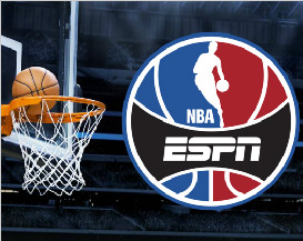 NBA Season Preview: ESPN Continues To Cultivate 'GREMI' Hybrid At-Home