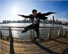 10 Questions with Electronic Music Producer Gramatik