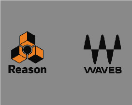 Waves Plugins Are Now Compatible with Reason