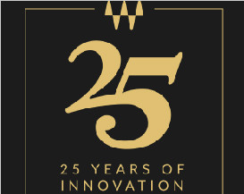 Waves Celebrates 25 Years of Leadership and Innovation in Audio DSP