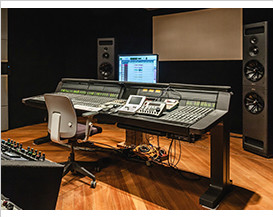 Brazil's Audio Porto Studios Installs PMC As Its Main Monitors