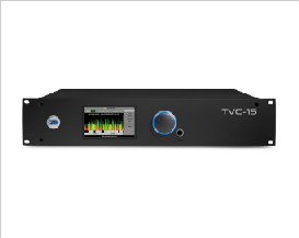 25-Seven Launches TVC-15 Broadcast Watermark Analyzer & Monitor