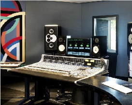 Forbes Street Studios picks SSL for Universal Appeal