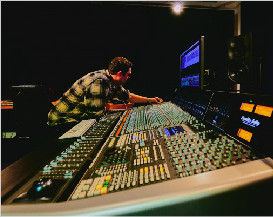 SSL Duality Makes Music at the University of York