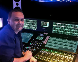 Zen Broadcast chooses System T