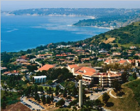 Ingenia at Pepperdine University