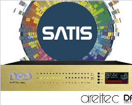 Meet our new Monitor Control Solutions at Satis 2017 in Paris