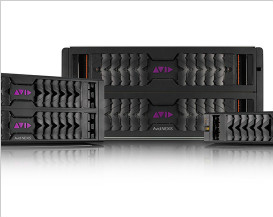 Avid NEXIS Delivers Unparalleled Performance, Scalability and Pro Tools Support