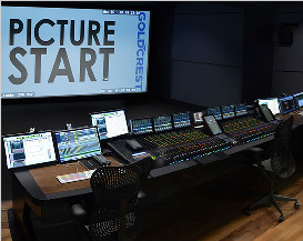 Goldcreat Post maintains leading edge technical specification with Avid VENUE S6