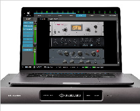 Introducing the ALL NEW UAD-2 Live Rack!!!