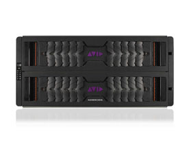 Avid Unveils Avid NEXIS | E5 NL Nearline Storage Solution