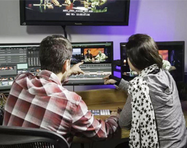 Professional Video Editing and Audio Production Forum-Avid Solutions