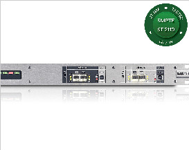 Solid State Logic Announces ST 2110 JT-NM Tested HC Bridge SRC