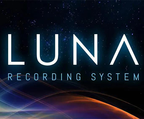 LUNA Recording System: ANALOG SOUND AT THE SPEED OF LIGHT