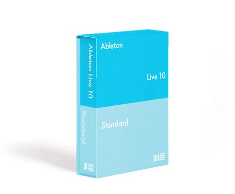 Live 10 Standard (B)