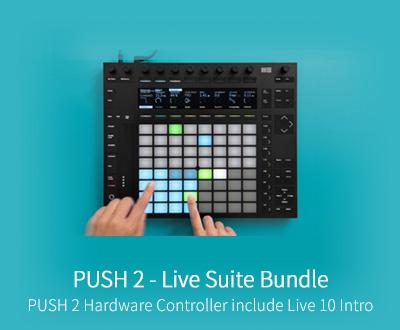 PUSH 2 - Live Suite Bundle