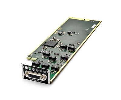 MTRX 8 AES3 I/O Card