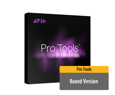 Pro Tools (B)