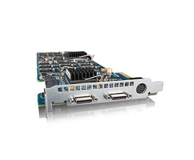 VENUE | E6L HDX-192 HDX AAX插件软件DSP处理卡