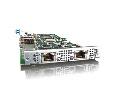 VENUE   E6L AVB-192 AVB Network Card