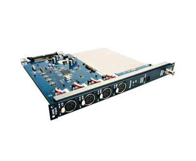 VENUE | Stage DSI-192 Digital Input Card