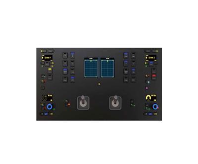 S4/S6 Master Post Module