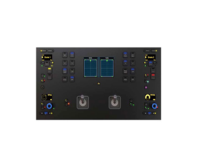 S4/S6 Master Joystick Module