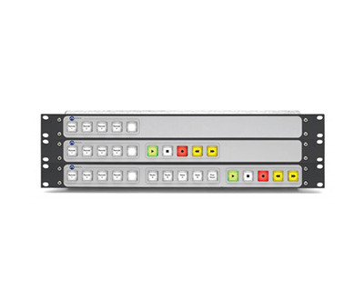 10-Button Film-Cap Switcher