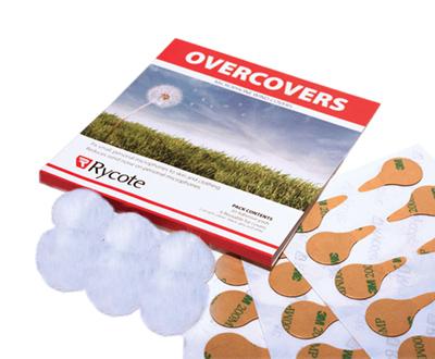 White Overcovers