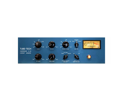 Tube-Tech Compressor Collection