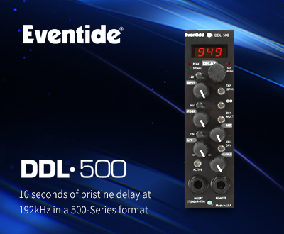 DDL500