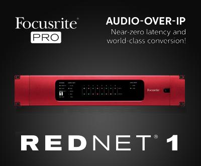 RedNet 1
