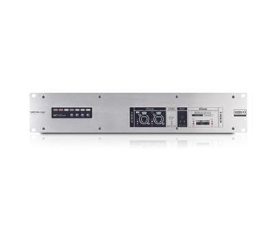 Network IO D64