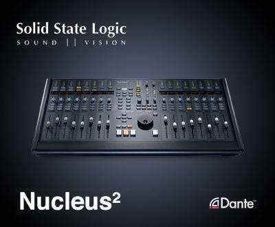 Nucleus 2 Dark
